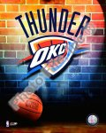 Oklahoma-Thunder-Team-Logo-Posters