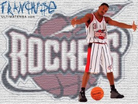 "Steve Francis ""The Franchise"" 6 ft. 3 inches 210lbs Takoma Park, MD University of Maryland 9 Year NBA Vet Claim To Fame : The owner of an explosive first step, and an equally explosive finisher at the rim"