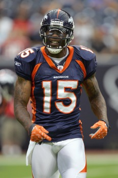 Brandon Marshall - Denver Broncos