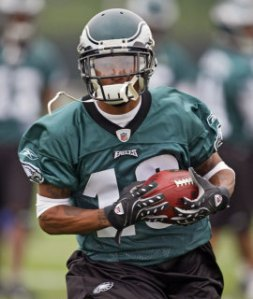 DeSean Jackson - Philadelphia Eagles