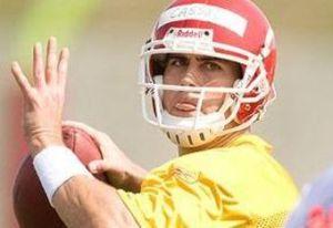 Matt Cassel - Kansas City Chiefs